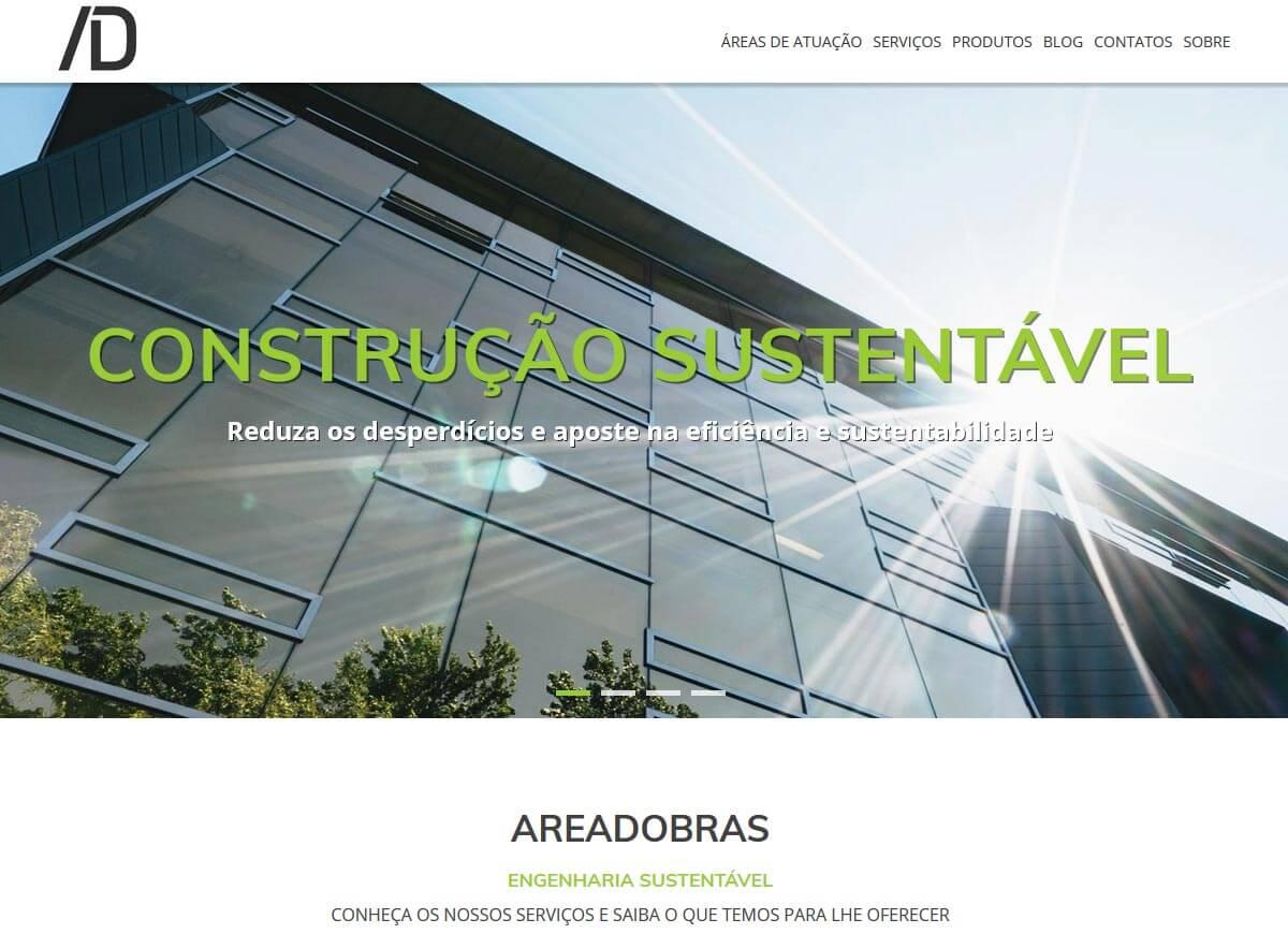 Engenharia Sustentável Areadobras