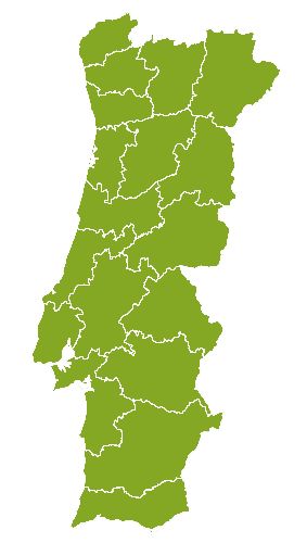 Mapa Parceiros