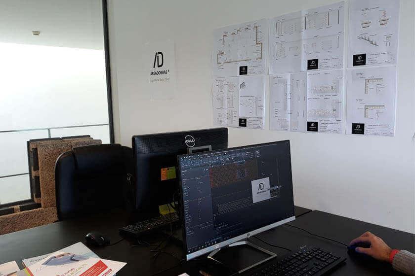 Projetos de Engenharia foto 1