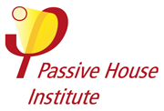 Website Passive House Institute